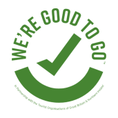 Covid-19 Good to Go Logo